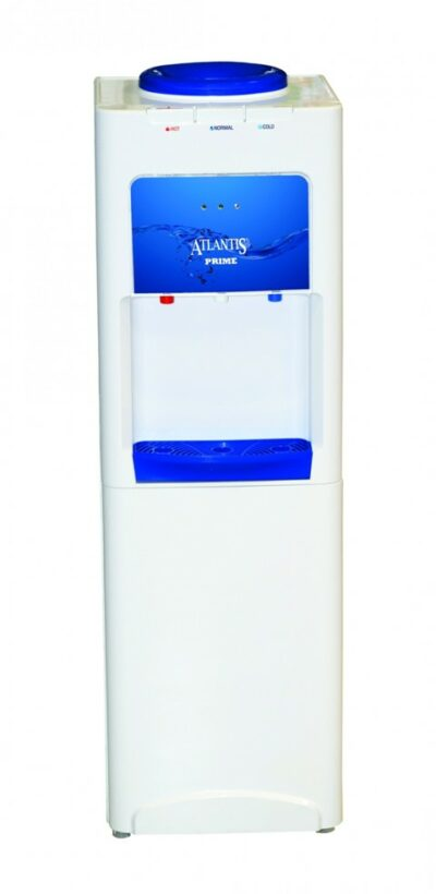 Atlantis Prime Hot Normal Cold Floor Standing Water Dispenser