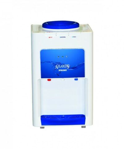Atlantis Prime Hot Normal Cold Table Top Water Dispenser