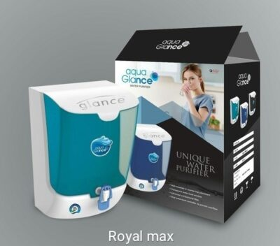 Aqua Glance RO+B12 Water Purifier