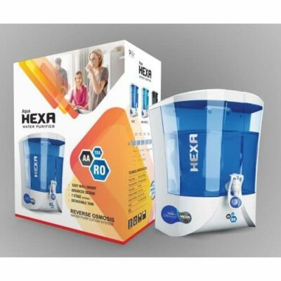 Aqua Ultra Hexa Water Purifier