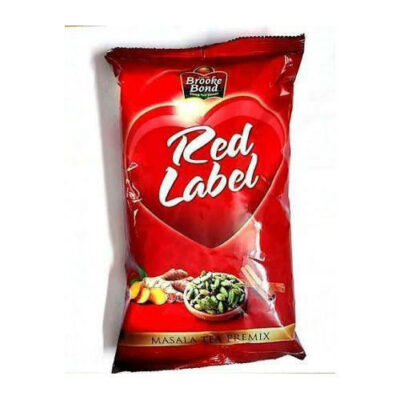 Red label Tea Premix Masala Flavour