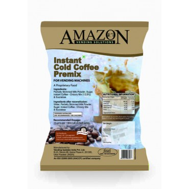 Amazon Cold Coffee Premix
