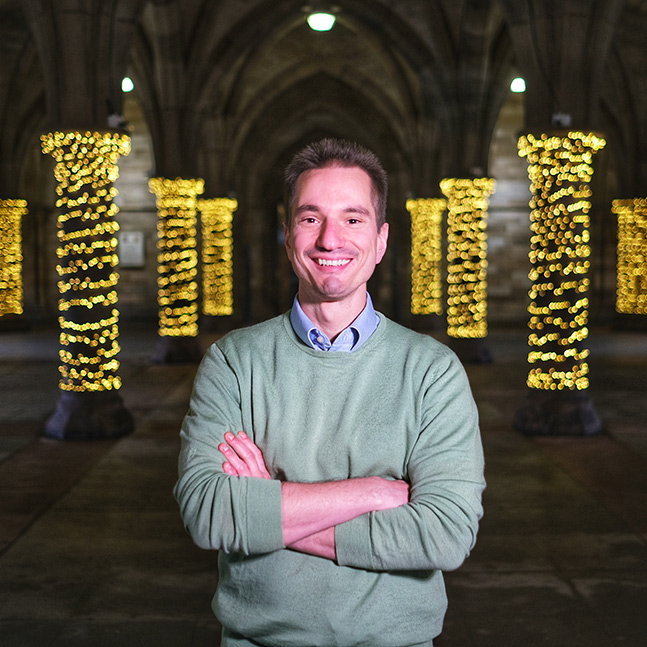 Dr. Julien Reboud