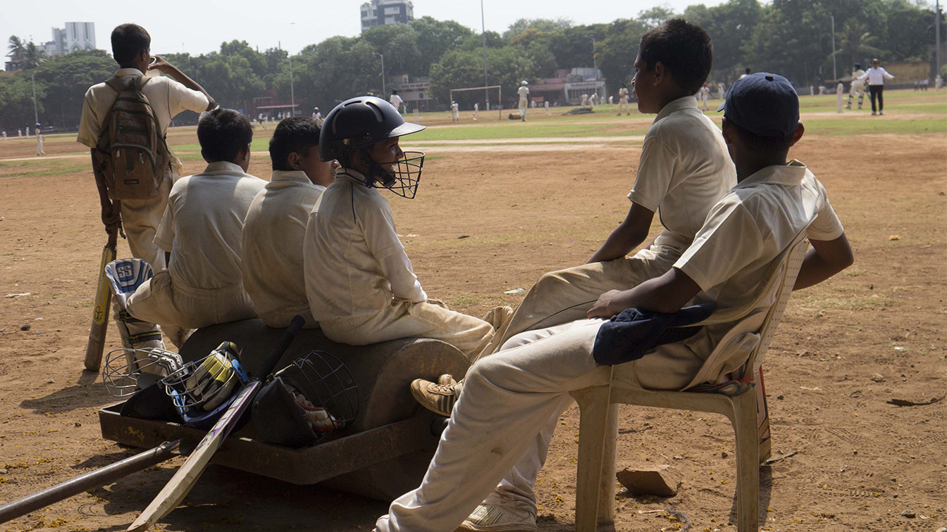 """""""We are all together with friendship"""" – The Cricket Season Ends in Style"""