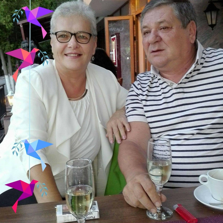 Andrei si Adela Padureanu