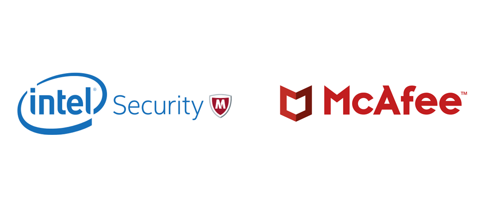 Intel Security McAfee