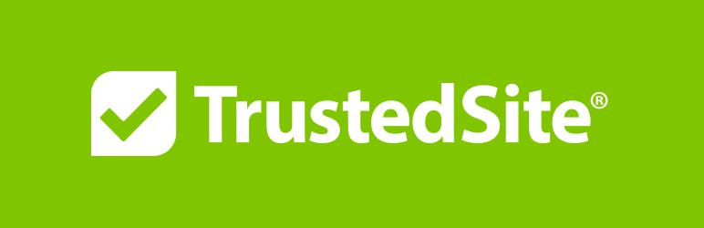 TrustedSite logo