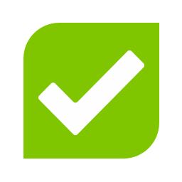 TrustedSite logo square