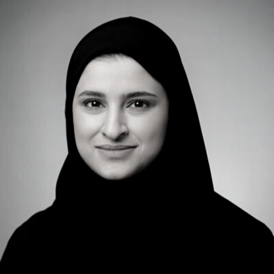 H.E. Sarah bint Yousif Al Amiri, Chairwoman, UAE Space Agency, UAE's first Minister of State for Advanced Sciences