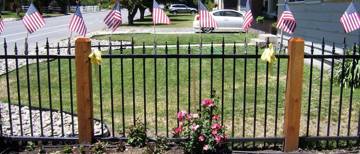 Custom Fences