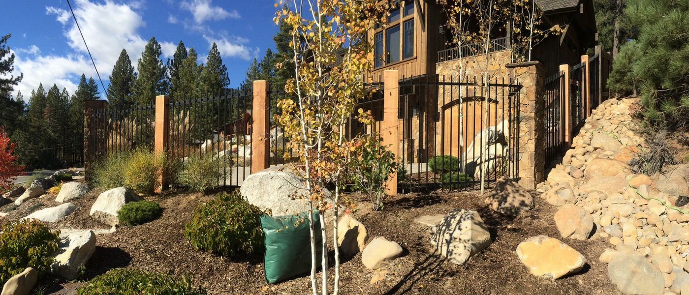 Tahoe Fence Co., Inc.