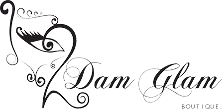 2Dam Glam Boutique Logo