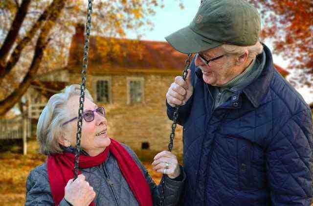 seniors grants for home repair