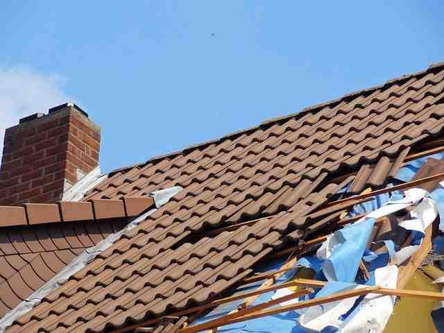 roof repair grants