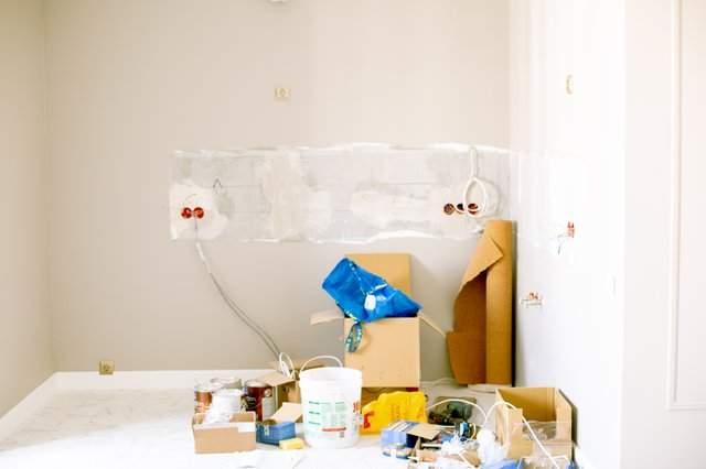 home repair grants for single moms