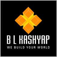 BL KASHYAP
