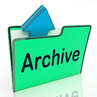 document archive and storage