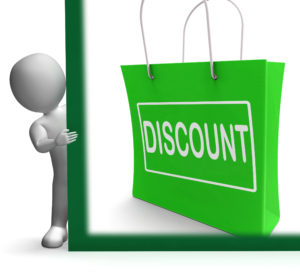 discount deals from online retailers