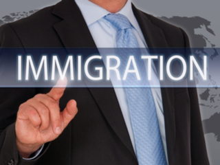 Immigration & Citizenship Lawyers