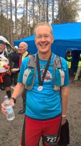 Hoka Highland Fling and Arran Trail