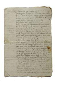 Testament 1569-1573