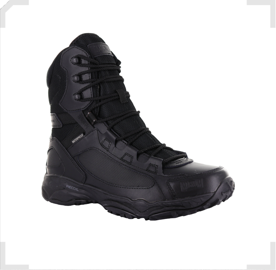 TACTICAL 8.0 LEATHER WP 2