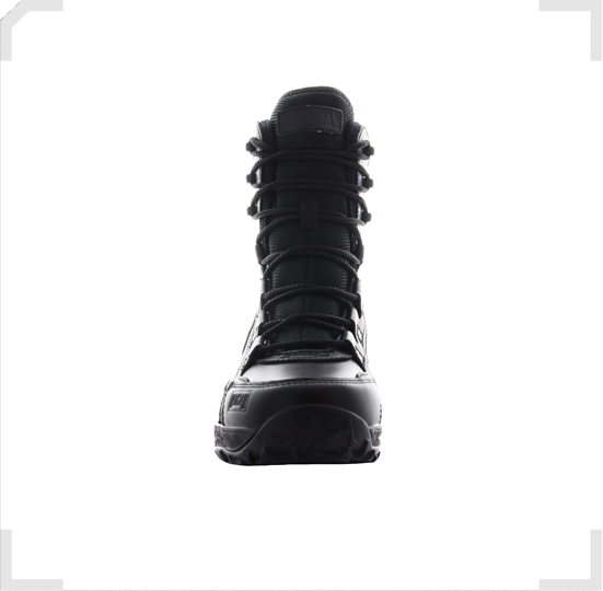 TACTICAL 8.0 LEATHER WP 3