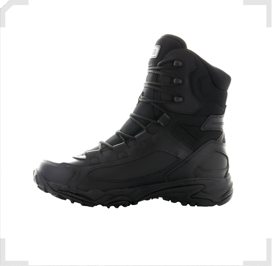 TACTICAL 8.0 LEATHER WP 4