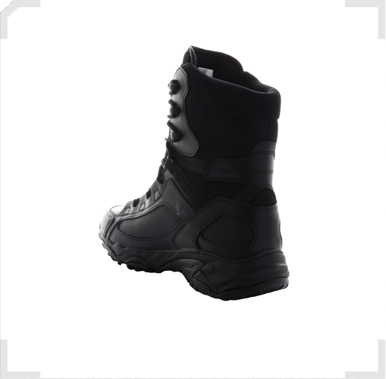TACTICAL 8.0 LEATHER WP 5