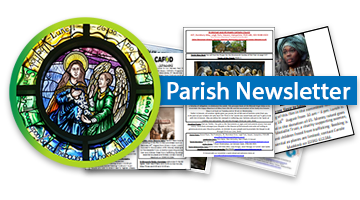 St Michaels Leigh Park Newsletter
