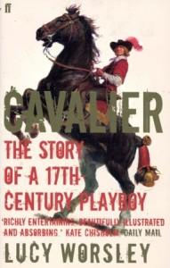 Cavalier_paperback