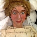 BBC history Maria marionette