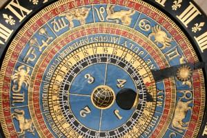 fashion blog 8 Tudor clock
