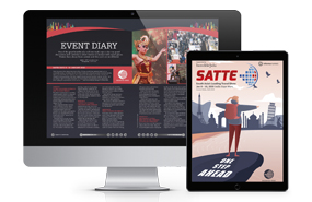 SATTE 2020 PREVIEW