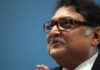 Sugata Mitra in dialogue with Realize Europe