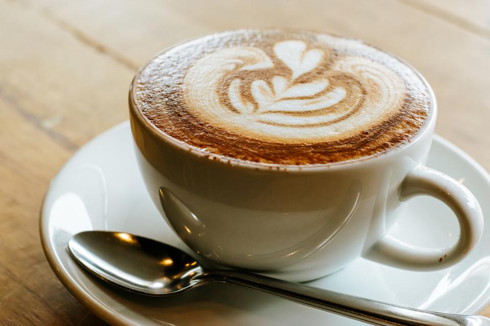 Coffee Evening