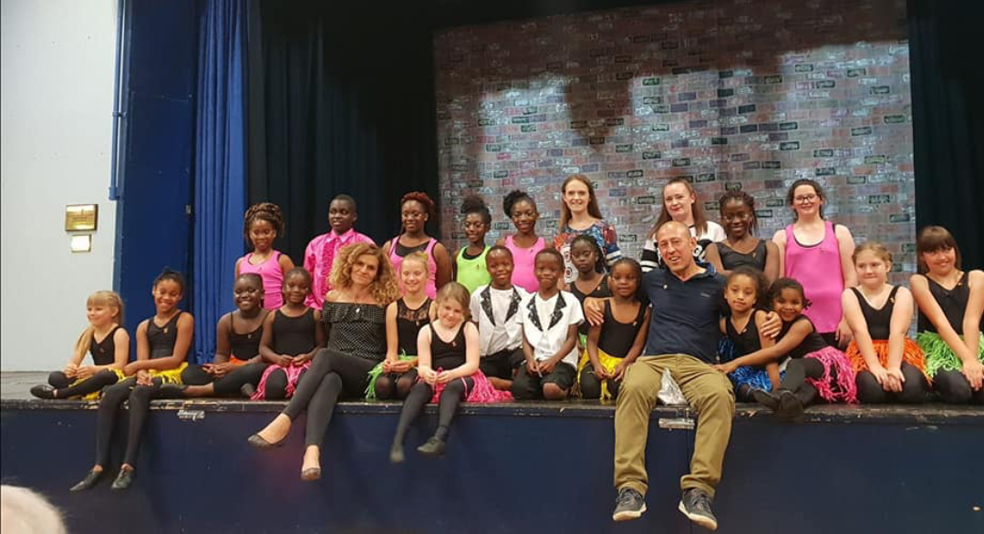 Kelley's Dance School