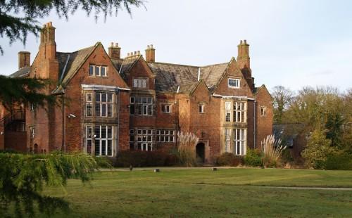 Antiques Centre Lancashire