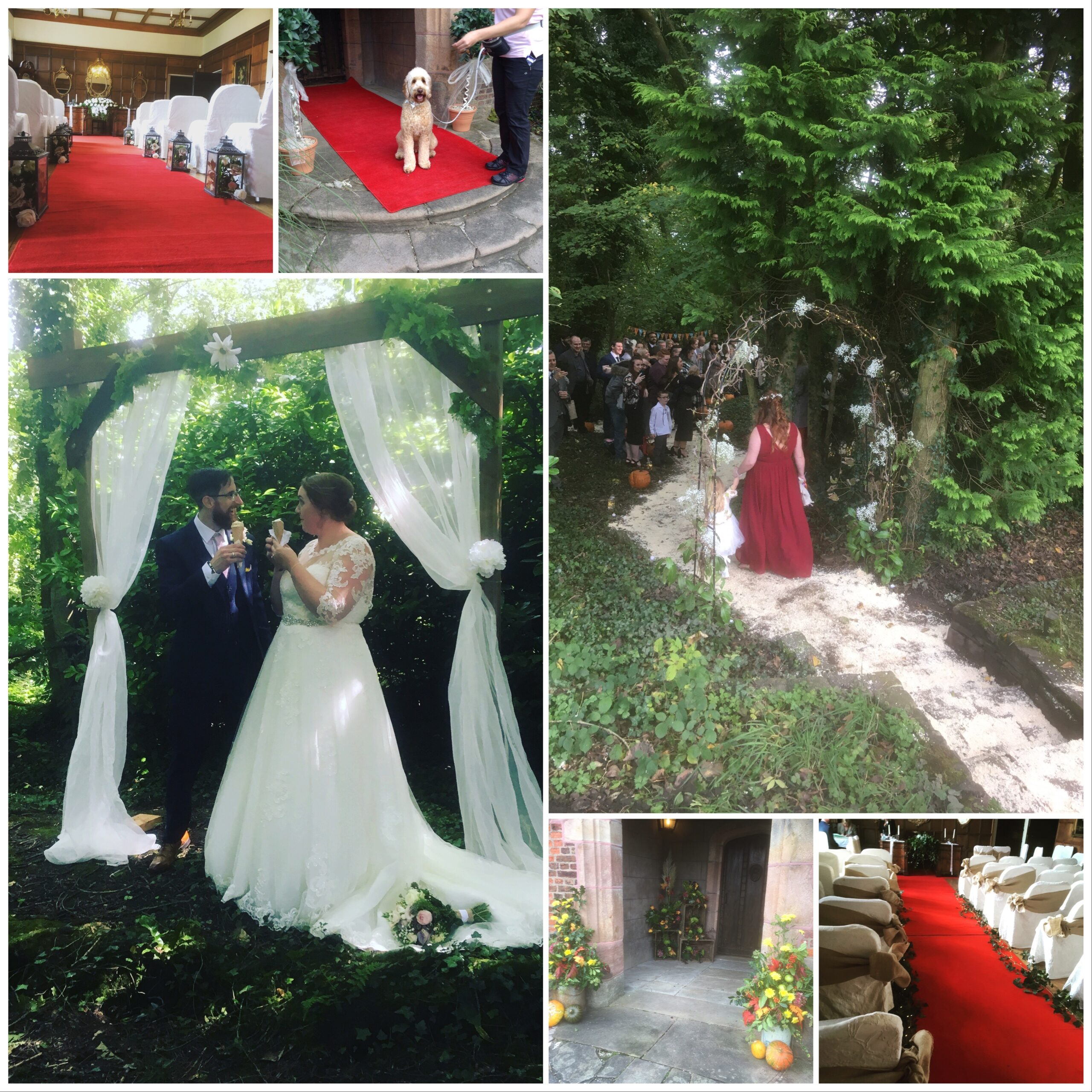 Post Covid 19 Weddings