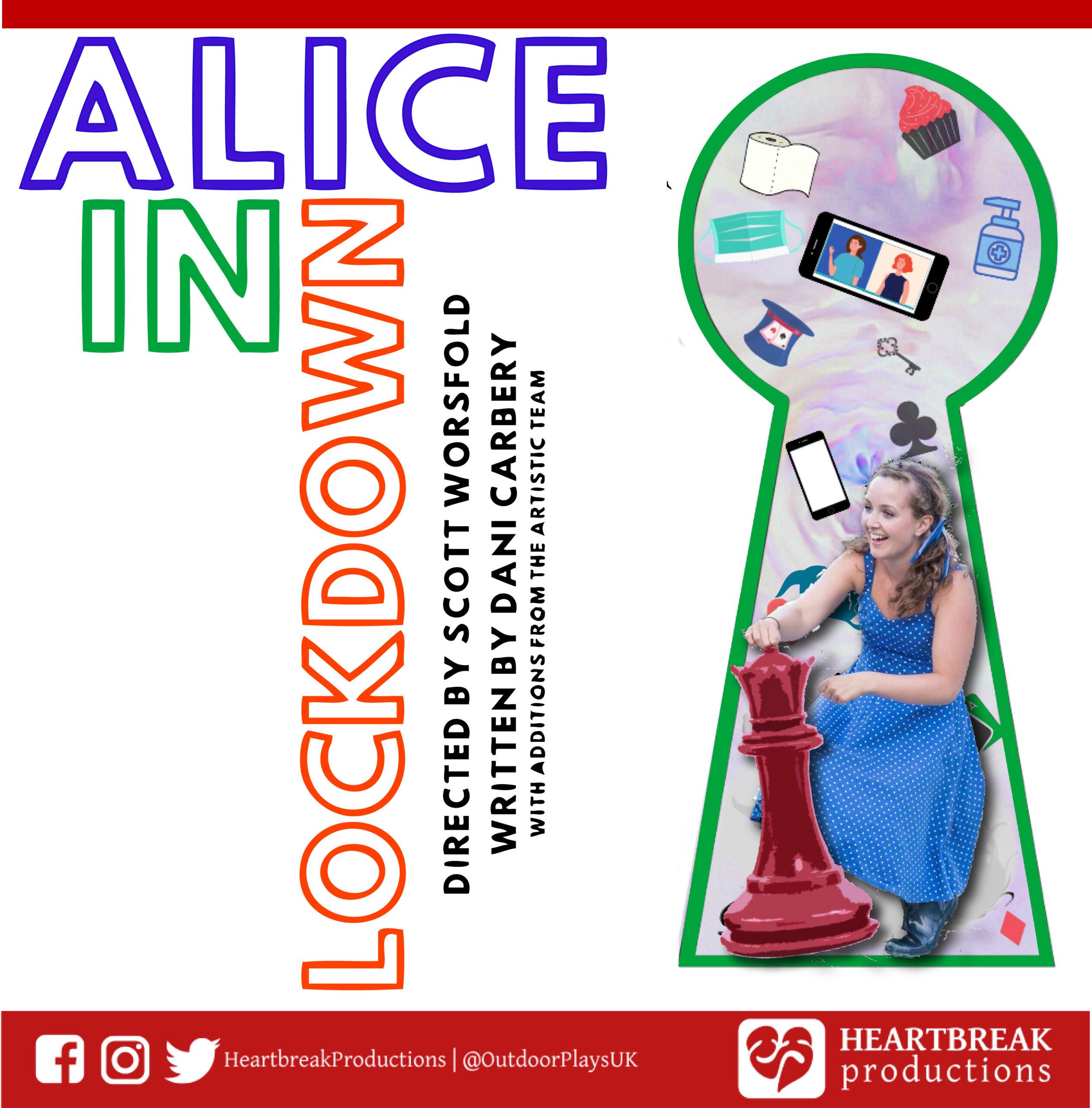 Alice in Lockdown