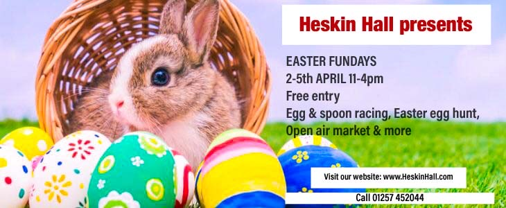 Easter Fundays