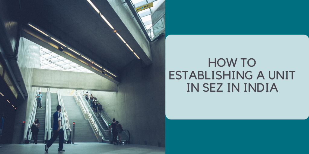 establishing SEZ