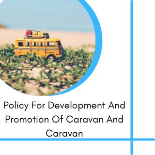 Subsidy for caravan park