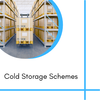subsidy for cold storage