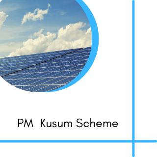 PM kusum scheme