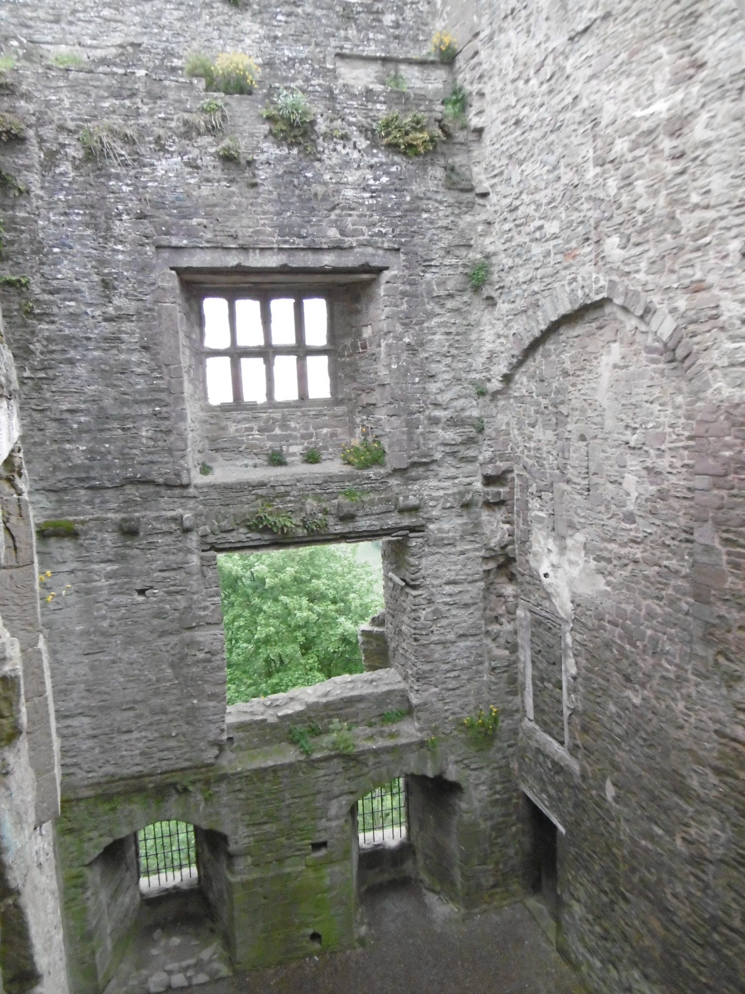 Rebels and Brothers, Ludlow Castle