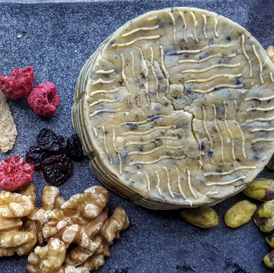 Basilicato platter