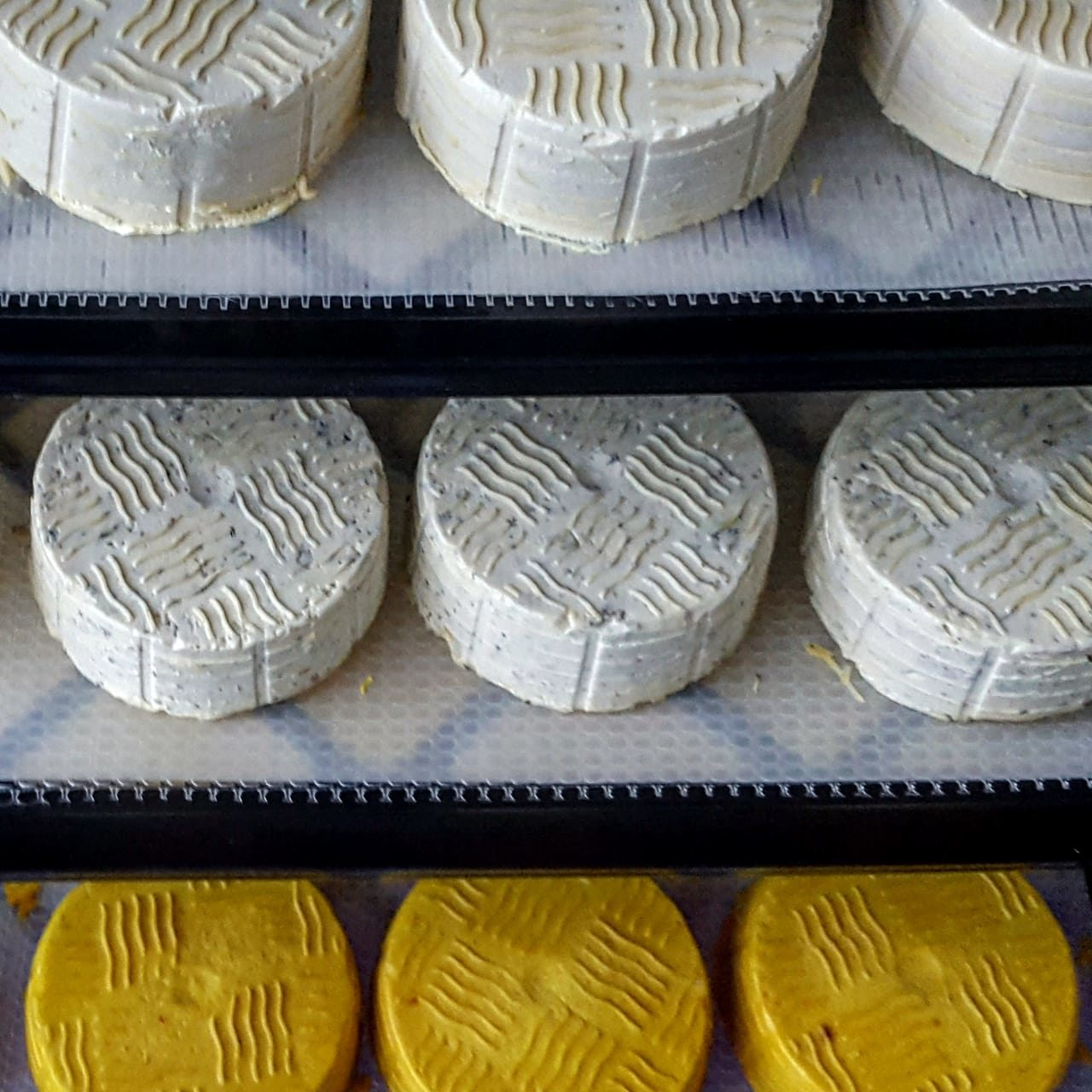 Kroodi Cheese Preparation