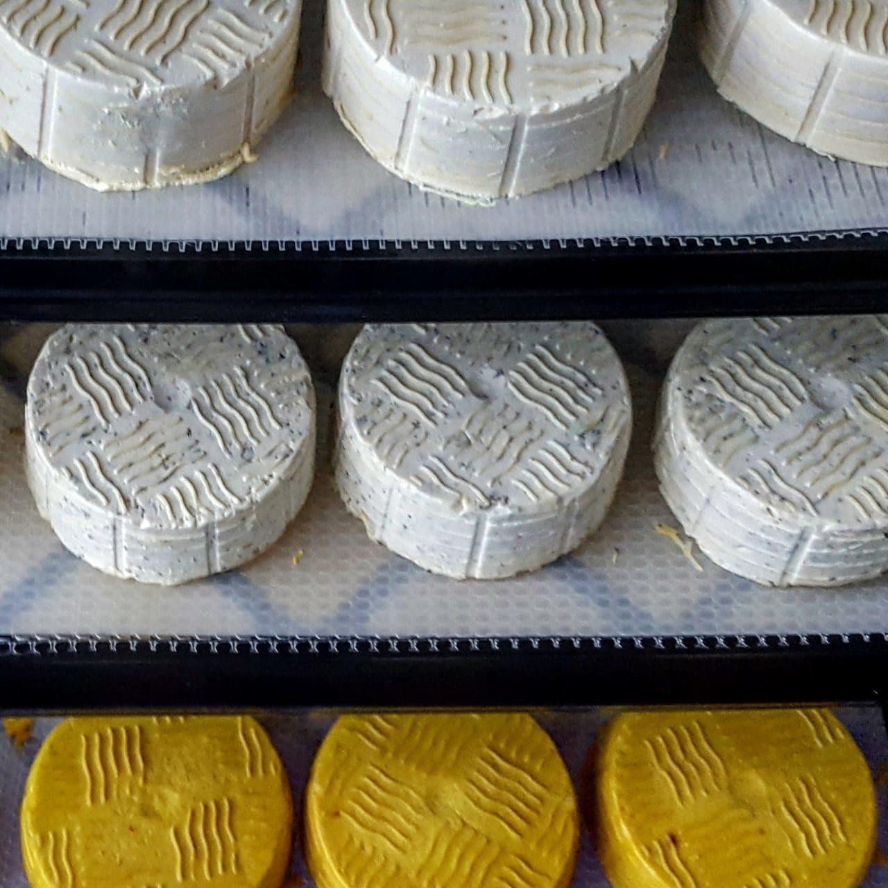 Kroodi Cheese Preparation