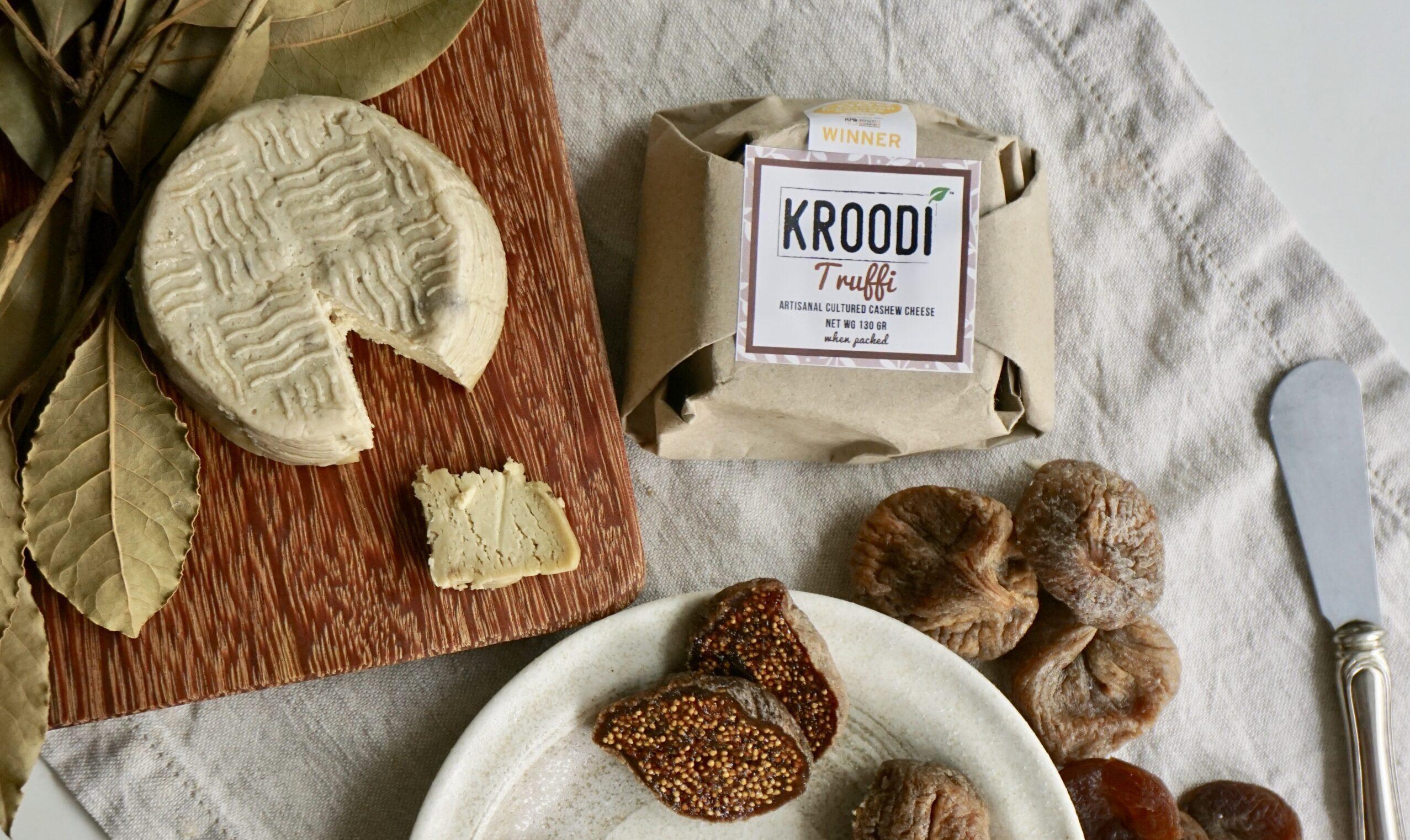kroodi cheese